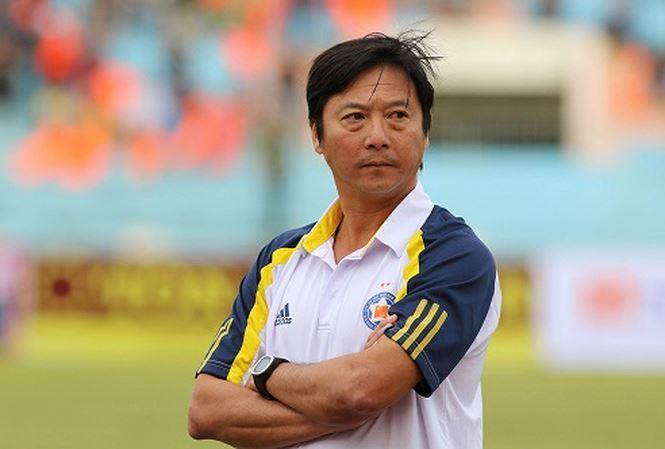 CHÍNH THỨC: HLV Lê Huỳnh Đức chia tay SHB Đà Nẵng sau V-League 2017