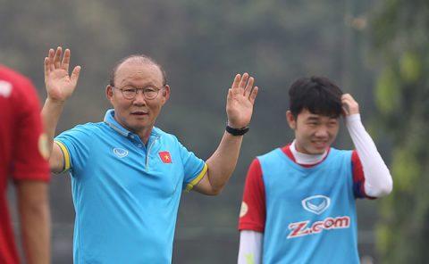 Chuyên gia châu Á: Triết lý của HLV Park Hang Seo chỉ phù hợp với những đội bóng yếu như Singapore