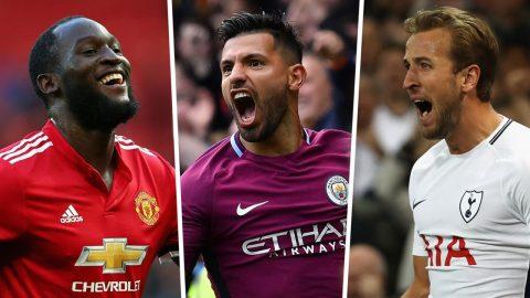 """Không phải Lukaku, Aguero hay Kane, đây mới là kẻ """"săn đại gia"""" giỏi nhất Premier League"""
