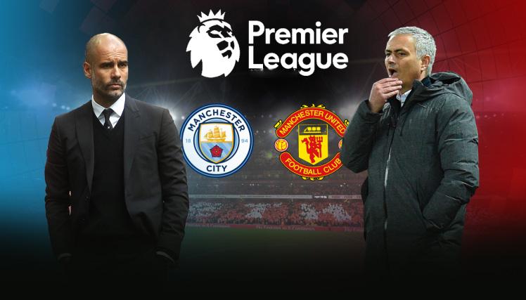 Premier League sau 13 vòng đấu: Cuộc đua song mã giữa 2 đội bóng thành Manchester