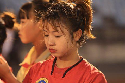 Nữ cầu thủ Việt gây sốt mạng xã hội chỉ sau một đêm vì ngoại hình quá xinh đẹp là ai?