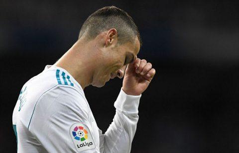 Real hùng mạnh hóa tầm thường: Đừng đổ mọi tội lỗi lên đầu Ronaldo