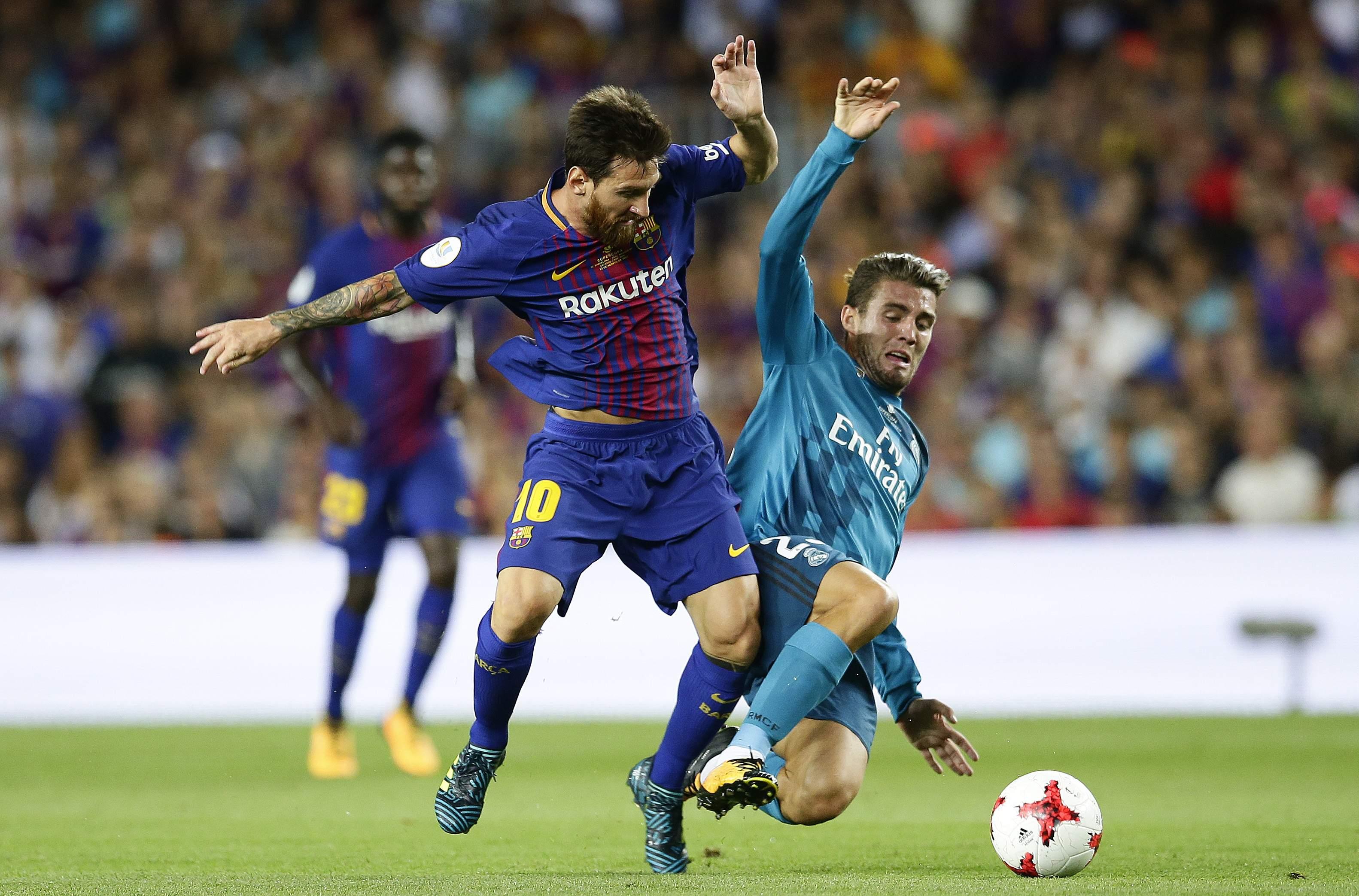 """Tin cực vui cho Zidane khi """"khắc tinh của Messi"""" đã trở lại và hứa hẹn lợi hại hơn xưa"""