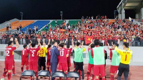 Xác định đầy đủ danh tính 16 đội bóng dự VCK U19 châu Á 2018: ĐNÁ có 4 cái tên