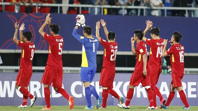 FIFA lại thay luật, bóng đá Việt Nam rộng cửa cơ hội dự World Cup