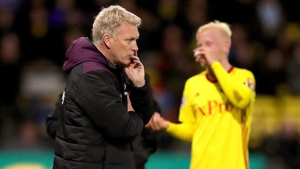 """Trở lại Premier League sau 4 năm kể từ khi kế nhiệm Sir Alex, bóng ma thất bại vẫn chưa chịu buông tha """"Người được chọn"""""""