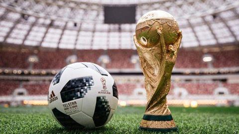 Adidas chính thức cho ra mắt trái bóng sử dụng tại World Cup 2018