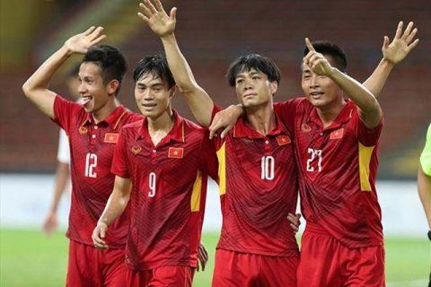 HLV Park Hang-seo công bố danh sách triệu tập U23 Việt Nam: HAGL góp mặt tới 9 cái tên