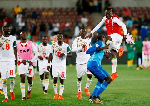 Siêu sao Liverpool sắm vai người hùng giúp Senegal chính thức có vé dự World Cup sau 16 năm chờ đợi