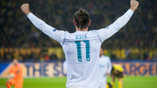 """XÁC NHẬN: """"Bệnh binh"""" Gareth Bale trở lại, sẵn sàng cùng Real chinh chiến Cup Nhà Vua"""