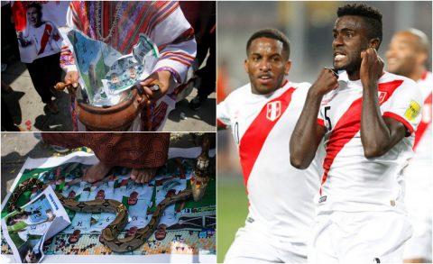 Thật khó tin với những thủ đoạn mà CĐV Peru đã làm với New Zealand để giúp đội nhà giành vé World Cup