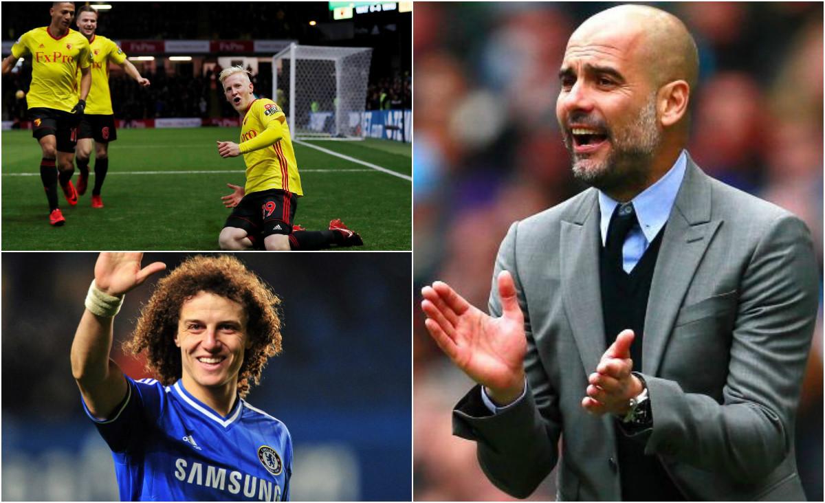 """10 thống kê bạn không thể bỏ qua trước vòng 13 Premier League: Kỷ lục khủng chờ Pep; Luiz được trở lại """"sân nhà"""" Anfield"""