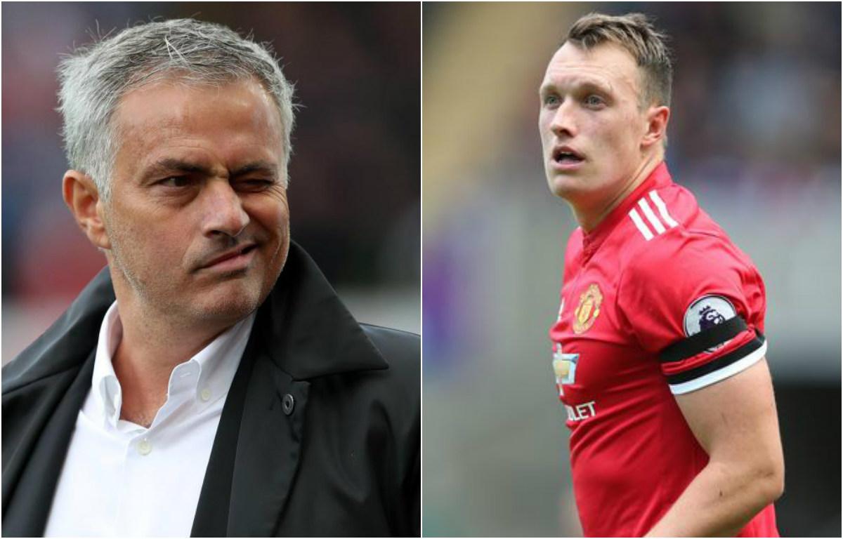 Mất Phil Jones, Mourinho ngay lập tức đã có phương án thay thế