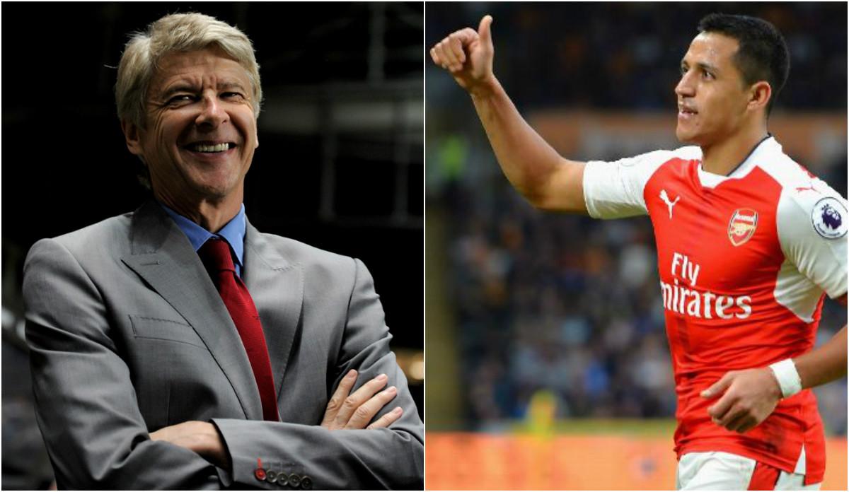 """Arsenal tung chiêu thức giữ chân """"cực dị"""" khiến Sanchez mừng rơi nước mắt, không thể không mủi lòng"""
