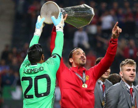 """Trở về quê nhà, Ibrahimovic được hưởng đặc quyền """"có một không hai"""" trong lịch sử bóng đá Thế giới"""