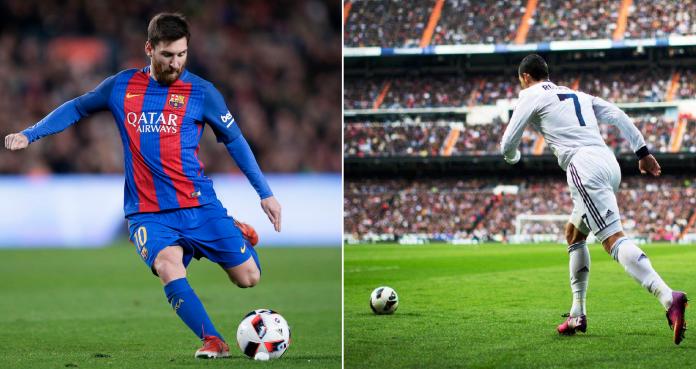TOP 10 chân sút phạt hay nhất lịch sử bóng đá thế giới do FIFA bình chọn: Messi, Ronaldo không có cửa nằm Top 1