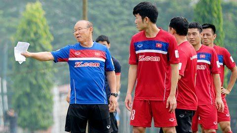 ĐT Việt Nam dưới thời HLV Park Hang Seo: Tư duy mới và lối chơi mới