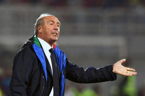 """Khiến Italia lỡ hẹn World Cup 2018, """"tội đồ"""" Ventura vẫn lộng ngôn: """"Italy của tôi hay bậc nhất trong 40 năm qua"""""""