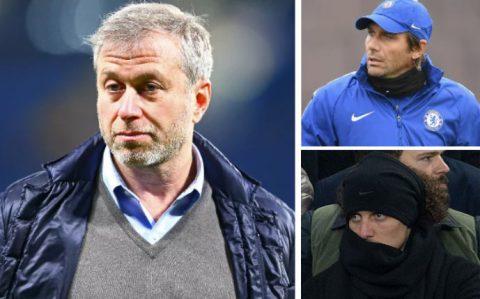 Lo sợ xung đột nội bộ, Chủ tịch Abramovich mở cuộc điều tra khẩn ở Chelsea