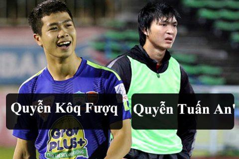 Cười ra nước mắt với tên các tuyển thủ Việt Nam được viết theo bảng tiếng Việt mới của PGS.TS Bùi Hiển