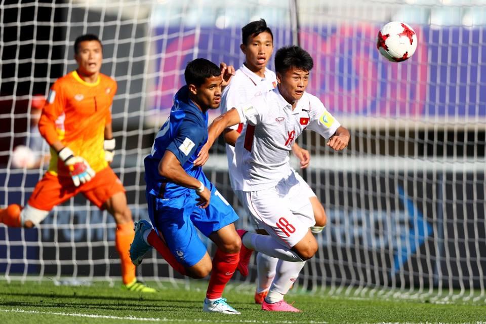 TOP 10 tiền vệ trung tâm triển vọng nhất châu Âu hiện tại: Hung thần của U20 Việt Nam góp mặt!