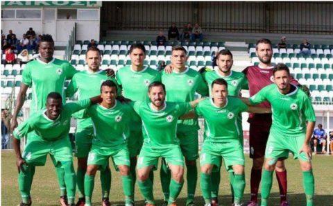 HY HỮU: Đội bóng Hy Lạp đá 5 trận nhận điểm âm kỷ lục chưa từng có trong lịch sử bóng đá TG