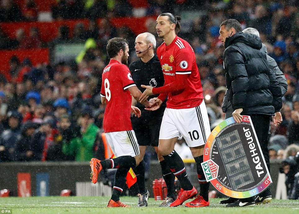 5 điểm nhấn Man United 1-0 Brighton: Có Ibra, sao cứ phải hành hạ Lukaku?
