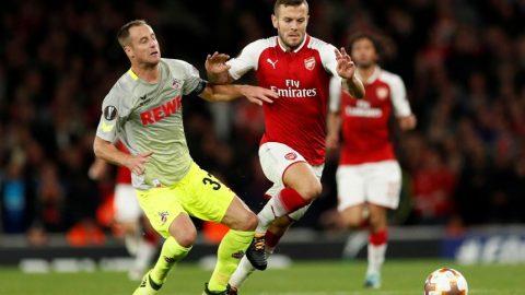 Cologne vs Arsenal, 01h00 ngày 24/11: Pháo thủ giành vé