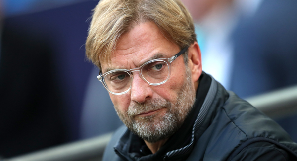 HLV Jurgen Klopp phải nhập viện khẩn cấp khiến fan đứng ngồi không yên