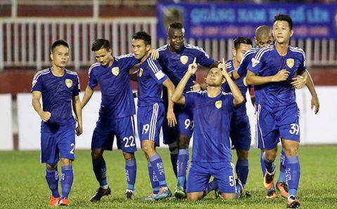 Tân vương V-League 90% mất suất dự AFC Champions League vì không đáp ứng được điều này?