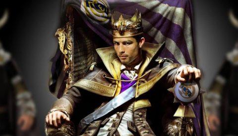 Vượt mặt hàng loạt sao khủng, Ronaldo xưng vương trên mạng xã hội