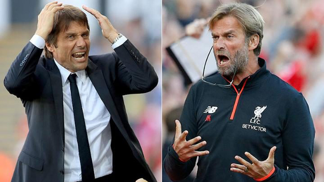 """Klopp châm ngòi đại chiến: """"Không có Costa và Matic, Chelsea chẳng là cái thá gì cả"""""""