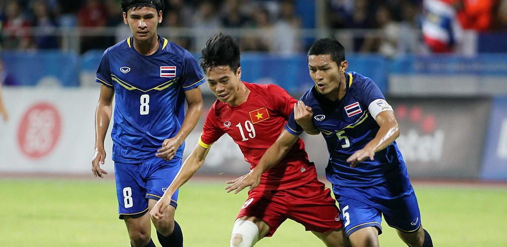 Thái Lan và Việt Nam sớm giành vé đến VCK Asian Cup 2019, số phận các đại diện ĐNÁ còn lại ra sao?