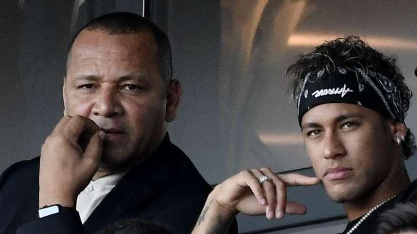 Cha Neymar đích thân lên tiếng về khả năng cập bến Real Madrid của con trai