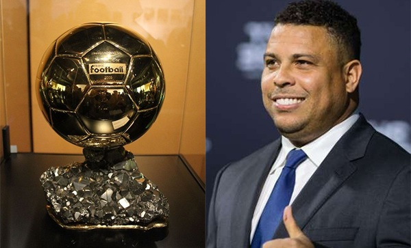 """Người """"ngoài hành tinh"""" Ronaldo tin rằng cái tên này chắc chắn 100% sẽ giành QBV 2017"""