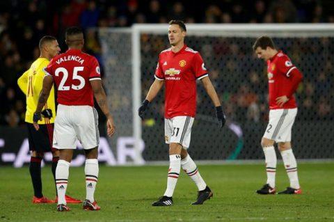 Trả giá cho chiến thắng, HLV Mourinho xác nhận tin cực buồn khiến fan Quỷ đỏ lo sốt vó