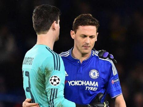Trước thềm đại chiến Chelsea – M.U: Thibaut Courtois hé lộ nguyên nhân chính khiến Matic dứt áo rời Stamford Bridge