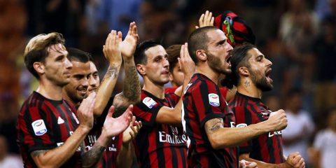 Choáng: Nợ ngập đầu, AC Milan vẫn vay lãi khủng để tiếp tục khuấy đảo thị trường chuyển nhượng