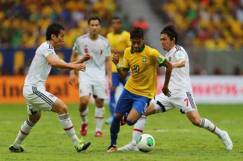 Nhật Bản vs Brazil, 19h00 ngày 10/11: Chiến binh đối đầu Vũ công