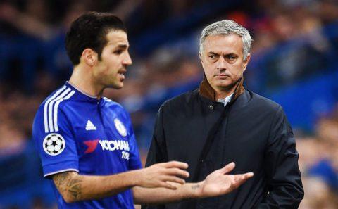 Trước thềm đại chiến, sao Chelsea thừa nhận mất ngủ vì Mourinho