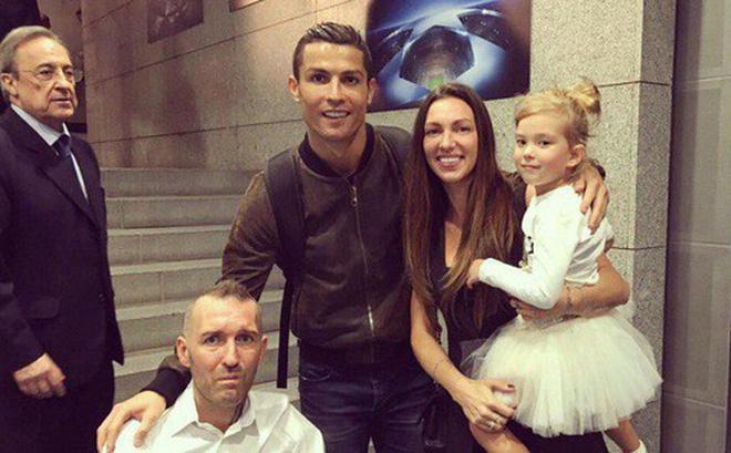 Nếu biết 10 câu chuyện này, chắc chắn không ai có thể ghét nổi Cristiano Ronaldo