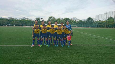 """""""Hủy diệt"""" từ đội bóng Malaysia đến CLB Nhật Bản, U15 PVF khiến mọi đối thủ khiếp sợ tại vòng bảng ICC Cup"""