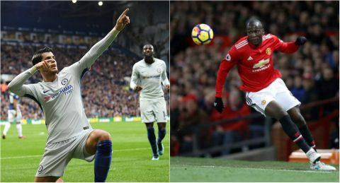 """Quên Morata và Lukaku đi, kẻ từng bị Chelsea """"ruồng bỏ"""" này mới đang là số một Premier League"""