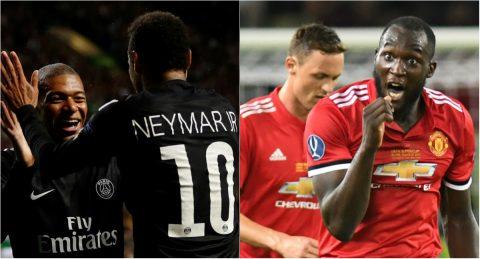 """TOP 15 bản hợp đồng """"bom tấn"""" thành công nhất đến thời điểm hiện tại: Neymar-Mbappe thống lĩnh ,M.U có 2 đại diện"""