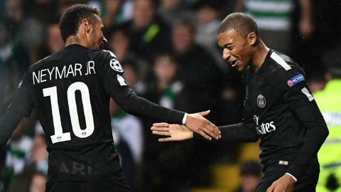 Vì Neymar và Mbappe, 4 ngôi sao này của PSG sẽ đối diện với nguy cơ phải ra đi