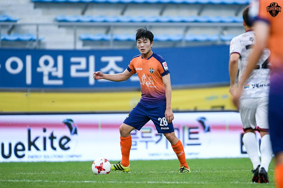 Nhìn cái cách Gangwon đối xử với Xuân Trường ở trận cuối mùa giải khiến NHM không khỏi phẫn nộ