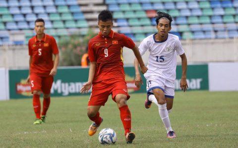 Kết quả U19 Việt Nam – U19 Đài Loan: Siêu phẩm và sai lầm định đoạt cuộc chơi