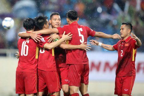 Đội hình tối ưu của ĐT Việt Nam đấu Afghanistan ở VL Asian Cup 2019