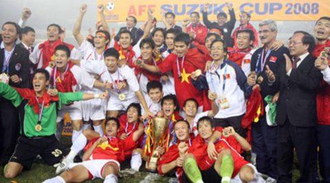 Thế hệ Vàng của ĐT Việt Nam vô địch AFF Cup 2008 giờ ra sao?