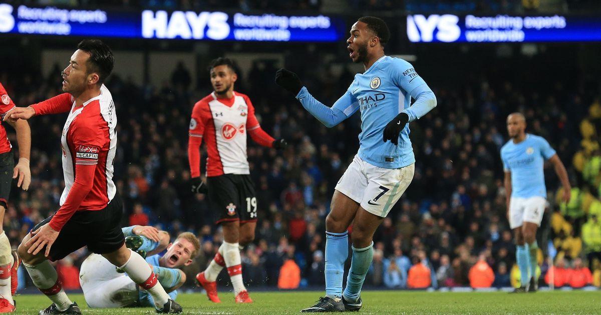 Sterling lập siêu phẩm phút 90+6, Man City lại thắng siêu kịch tính, làm nản lòng toàn cõi Premier League